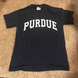Purdue shirt size S